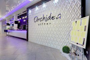 Sala Bankietowa Orchidea